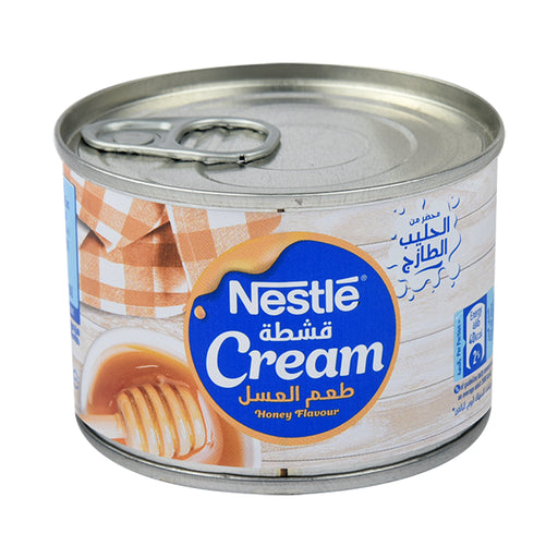 Nestle Nestle Cream Honey 170gm