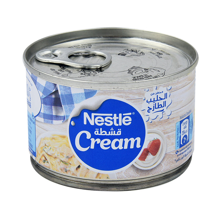 Nestle Nestle Cream 160gm