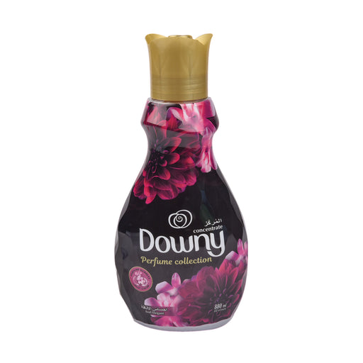 Downy Fabric Softener Concentrated Feel Elegant 880Ml