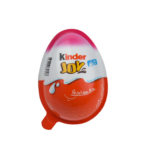 Ferrero Kinder Joy Surprise Egg T-16 20g