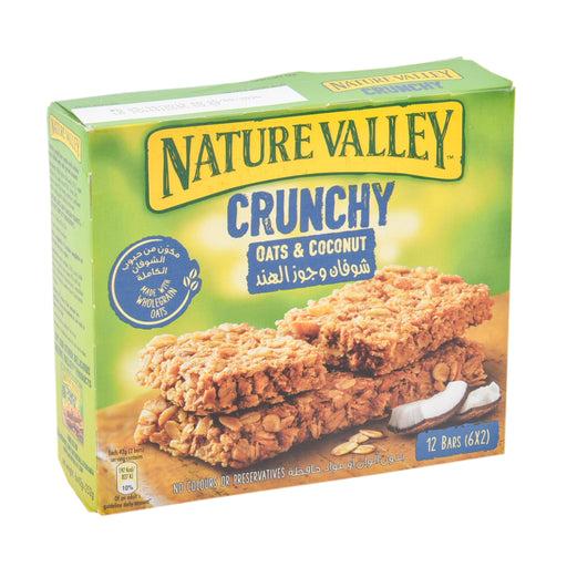 Nature Valley Crunchy Coconut Crunch 42Grm