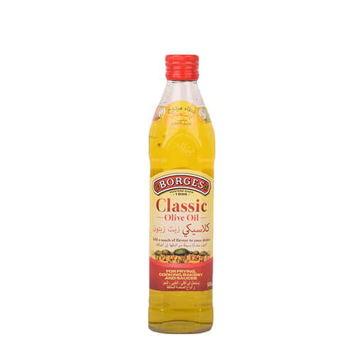 Borges Olive Oil 500ml