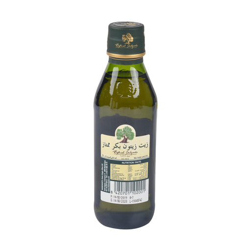 RS Extra Virgin Olive Oil Bottle 250ml