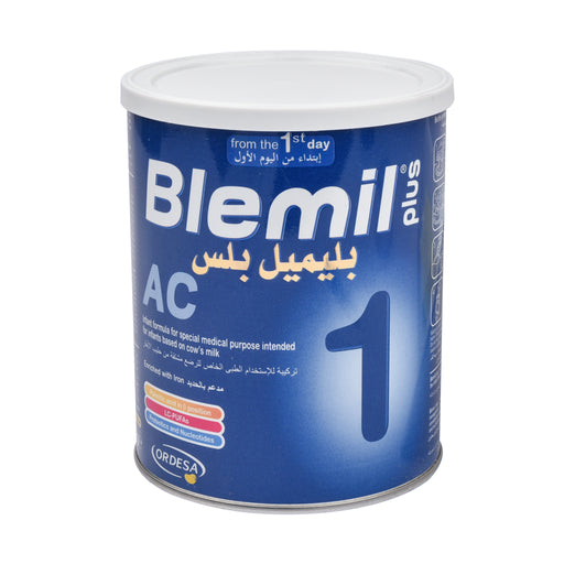 Blemil Plus 1 Infant Formulation Milk 400gm