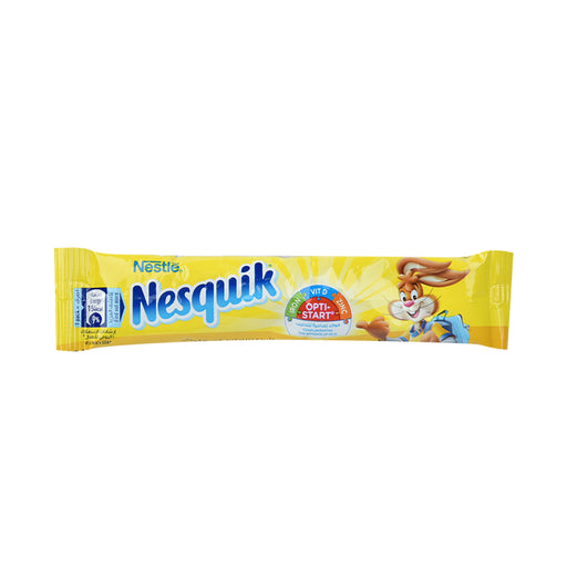 Nestle Nesquick Sweet Cocoa Powder 14.3gm