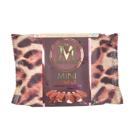 Wall's Magnum Ice Cream Mini Double Caramel 360ml