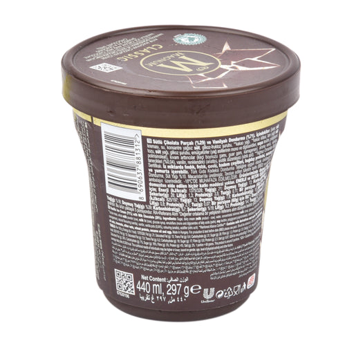 Wall's Ice Cream Magnum Classic Chocolate 440ml