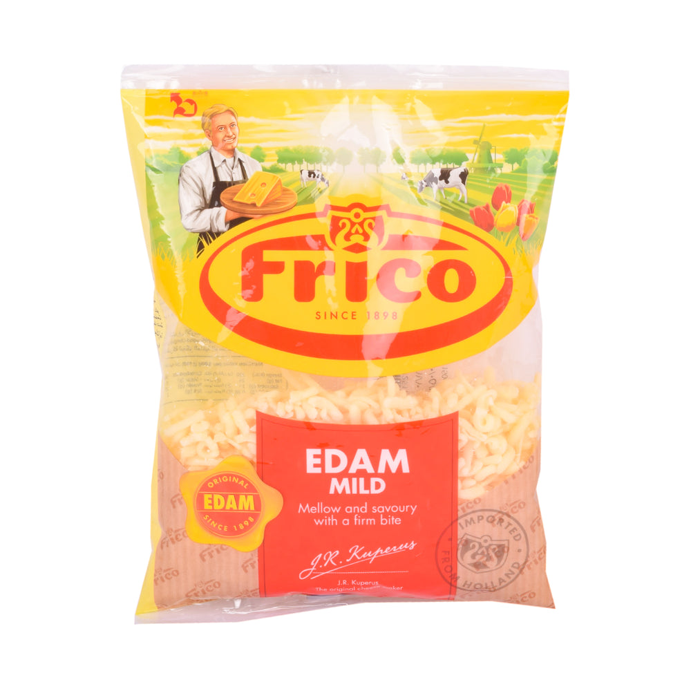Frico Edam Cheese Grated 150gm