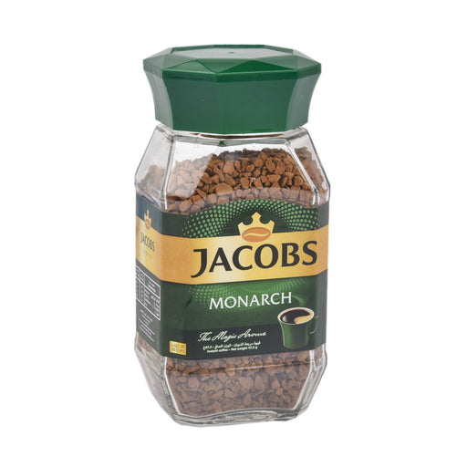 Jacobs Monarch Instant Coffee 47.5Grm