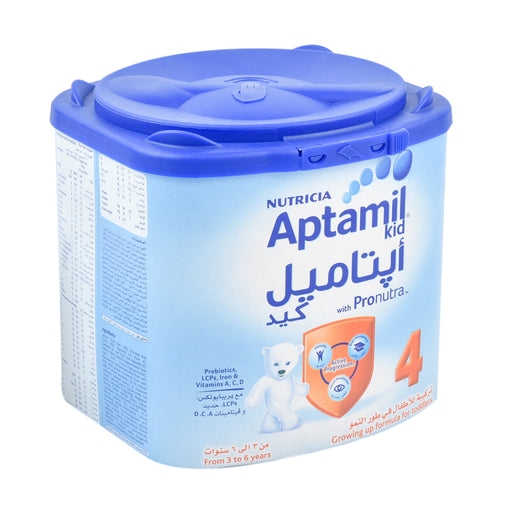 Aptamil Stage 4 Infant Milk 400Grm