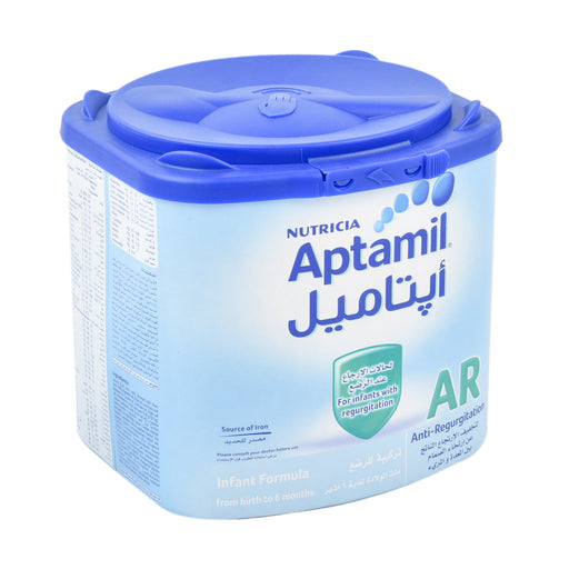 Aptamil Infant Milk Aptamil-Anti Regurgitation 400Grm