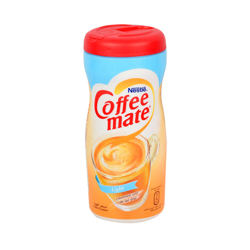 Nestle Coffee Mate Light Coffee Creamer 450Grm
