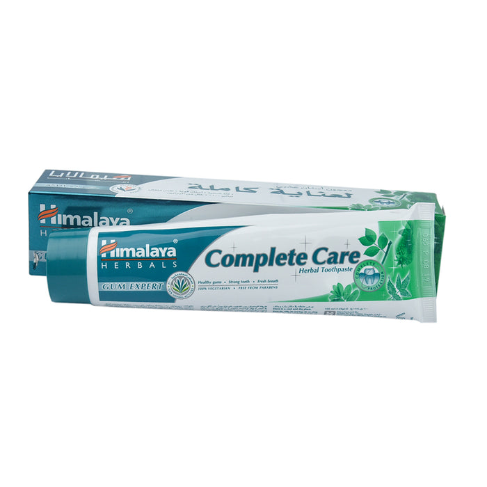 Himalaya Tooth Paste Herbal Complete Care 100Ml