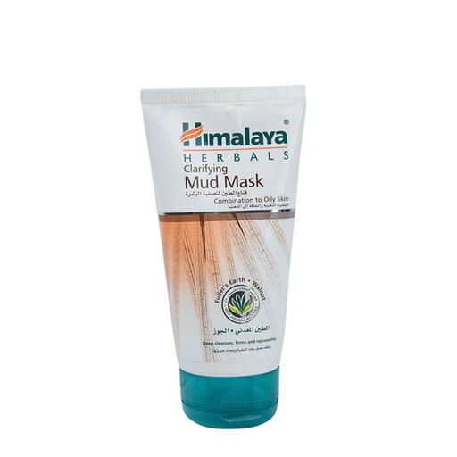Himalaya Herb.Mud Pack Purifying Oily 150Ml