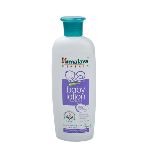 Himalaya Baby Lotion Almond&Olive 200 Ml