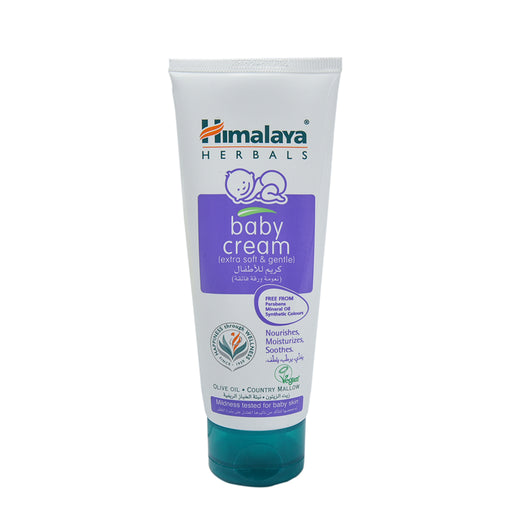 Himalaya Baby Cream Olive Oil 100 Ml