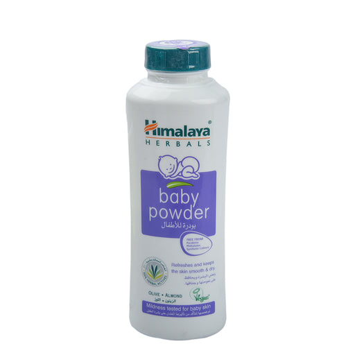 Himalaya Baby Powder Olive 100 Gm