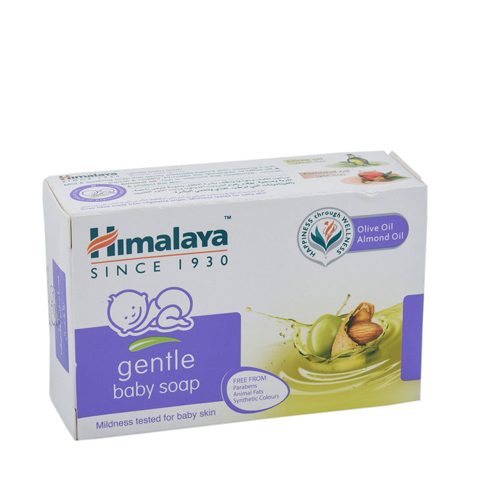 Himalaya Baby Soap 125 Gm