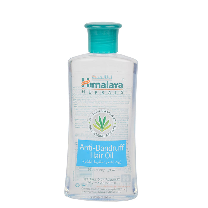 Himalaya Hair Oil Anti Dandruff 300Ml