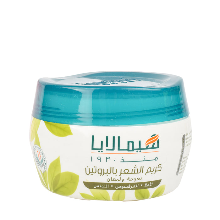 Himalaya Hair Cream Protein Soft&Shine 210Ml