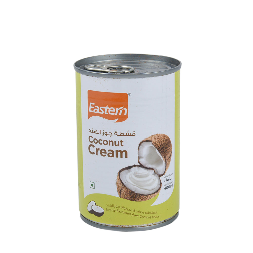 Eastern Instant Coconut Cream 400Ml