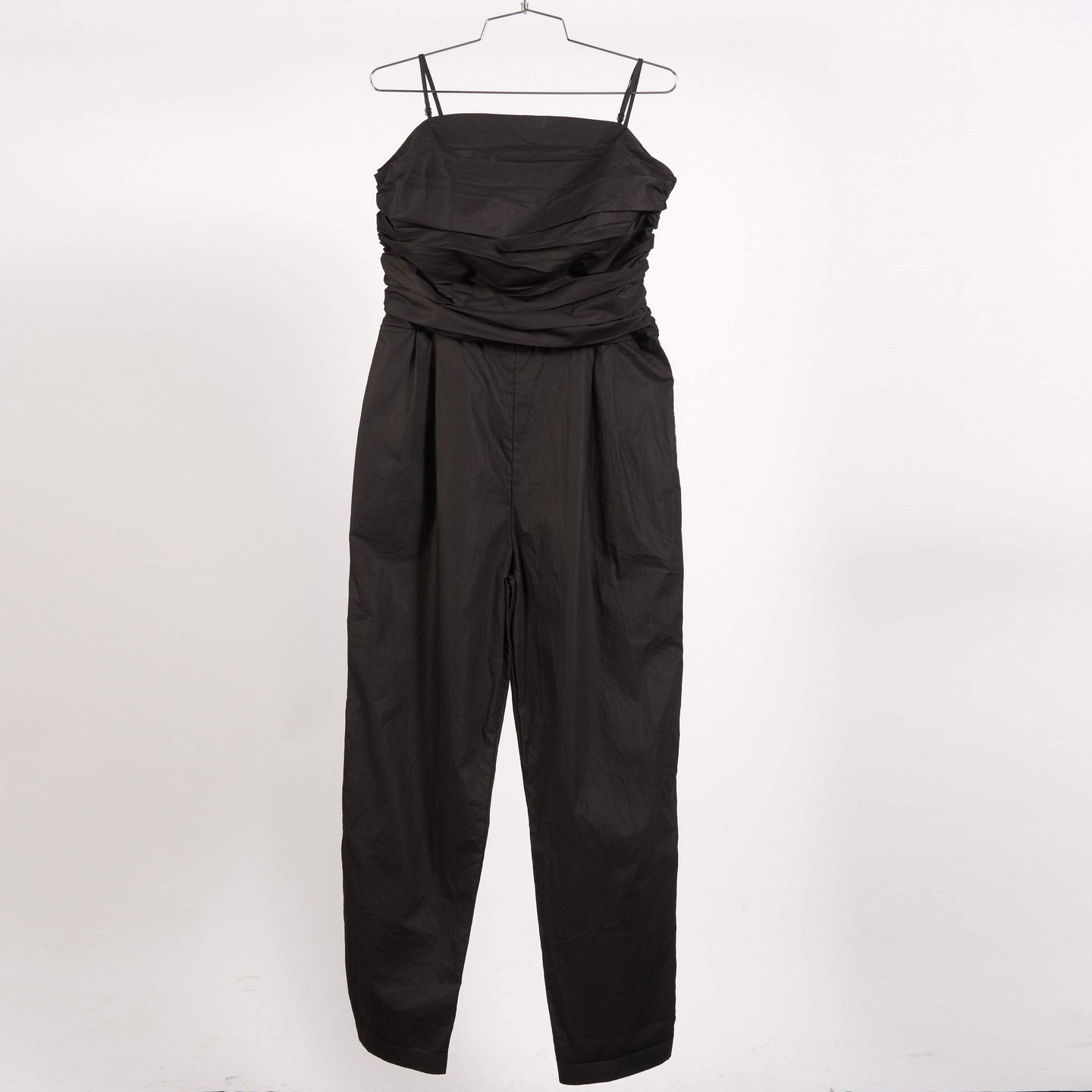 Black Thursday Night Jumpsuit (Size 2)