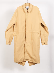 Tailored Fishtail Parka (Size M)