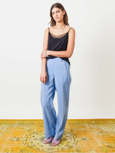 Load image into Gallery viewer, Bleuet Long Elasticated Pants (Size 38 & 42)