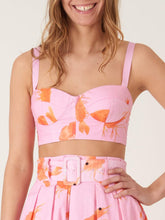 Load image into Gallery viewer, Prawn Karen Bra Top (8)