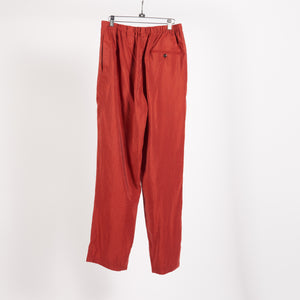 Red Silk Pants (52)