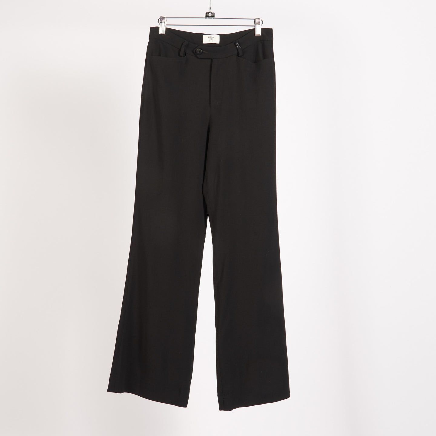 Black Clover Trousers (Size 6)