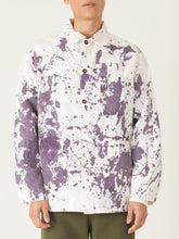 Load image into Gallery viewer, White Paint D.N. Coverall (Size S)