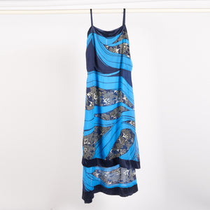 Wacky Wave Carolyn Dress (Size 3)