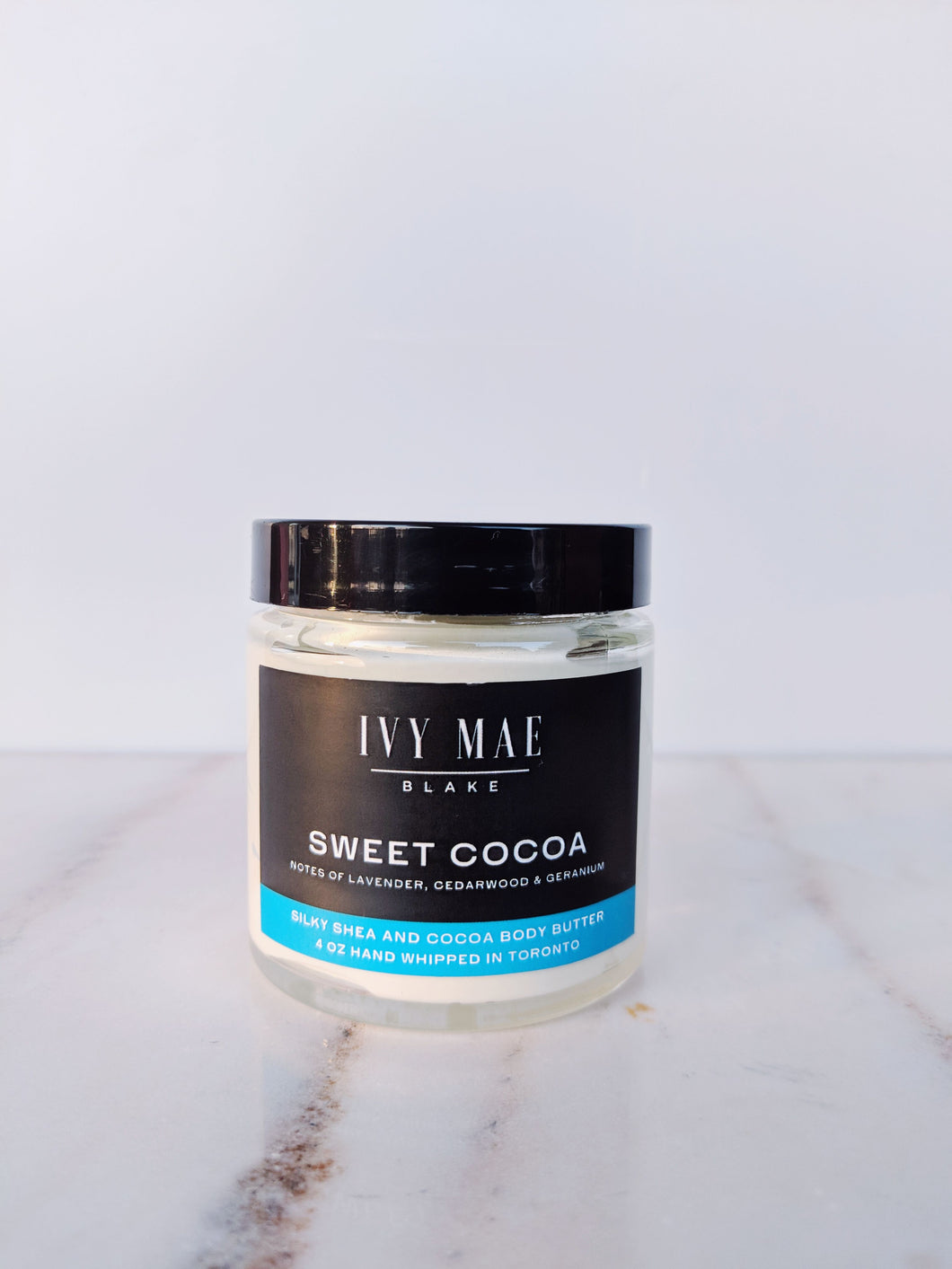 Sweet Cocoa | Body Butter