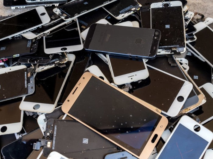 E-waste Is Destroying Our Planet; Here's How We Slow It Down
