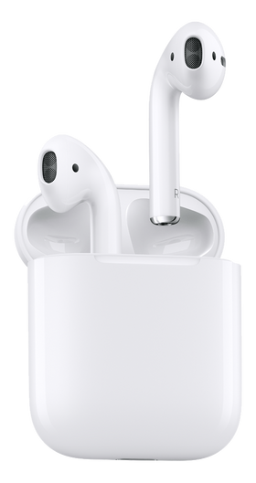 Refurbished Apple Airpods