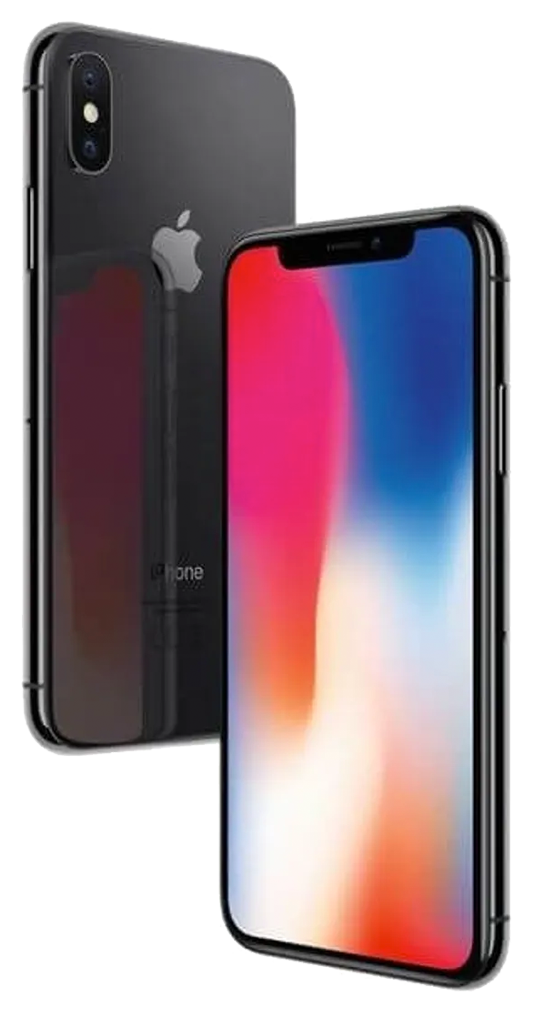 Refurbished Refurbished Apple iPhone X