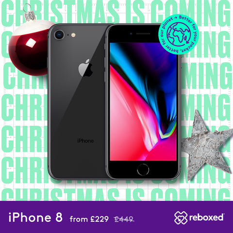 iPhone 8 from £229