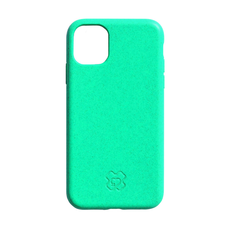 Reboxed Eco Case iPhone XR Eco-Green / Brand New Condition