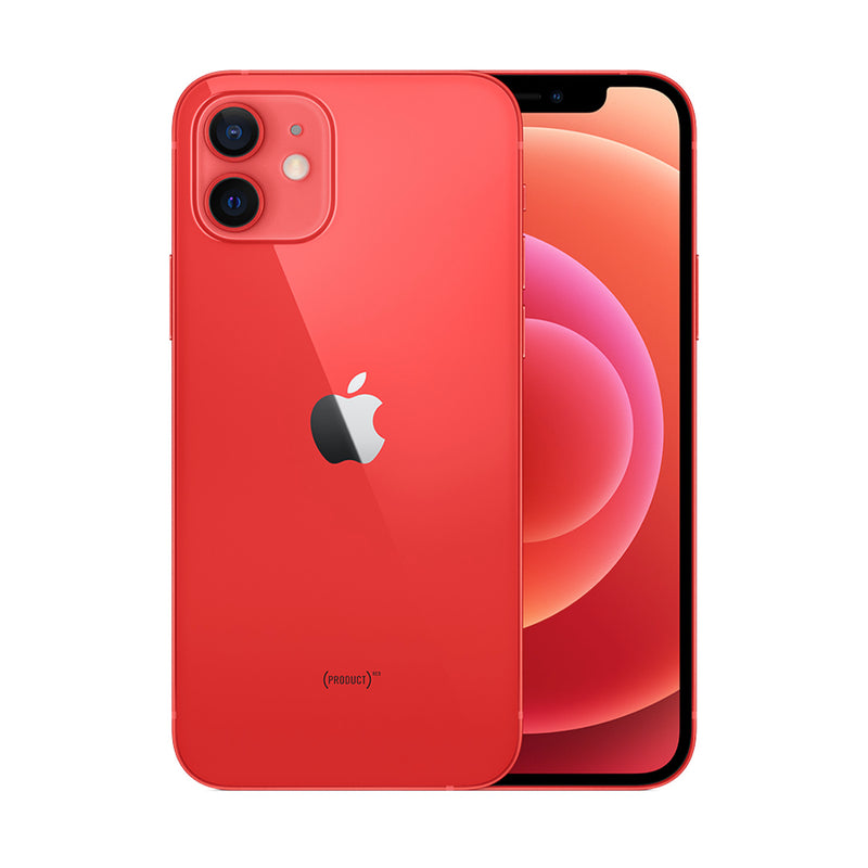 Apple iPhone 12 64GB / Product (Red) / Premium Condition