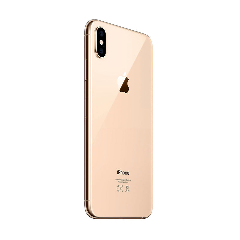 Apple iPhone XS Max 64GB / Gold / Good Condition
