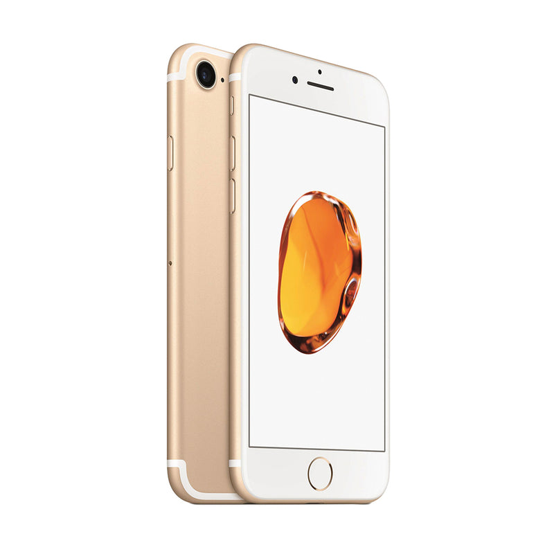 Apple iPhone 7 128GB / Gold / Fair Condition