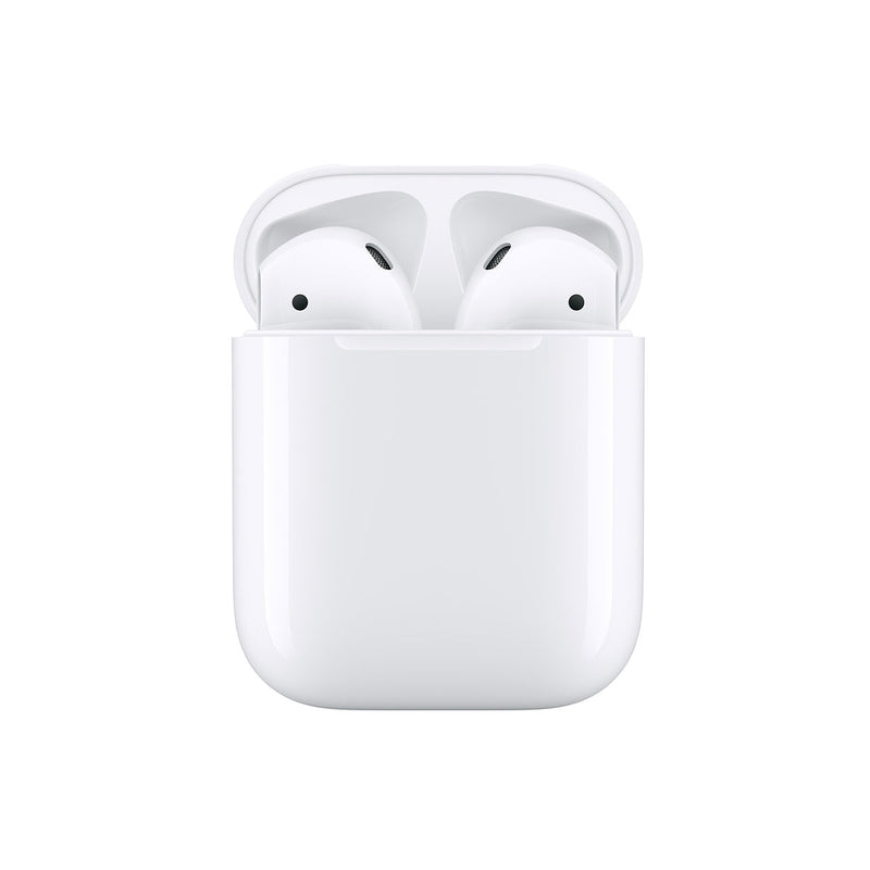 Apple Airpods 2nd Generation White / Good Condition