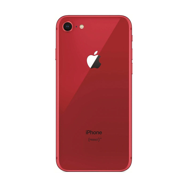 Apple iPhone 8 64GB / Product (Red) / Good Condition