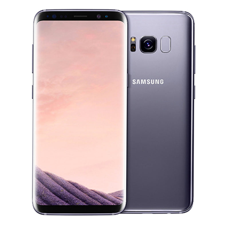 Samsung S8 Plus 64GB / Orchid Grey / Great Condition