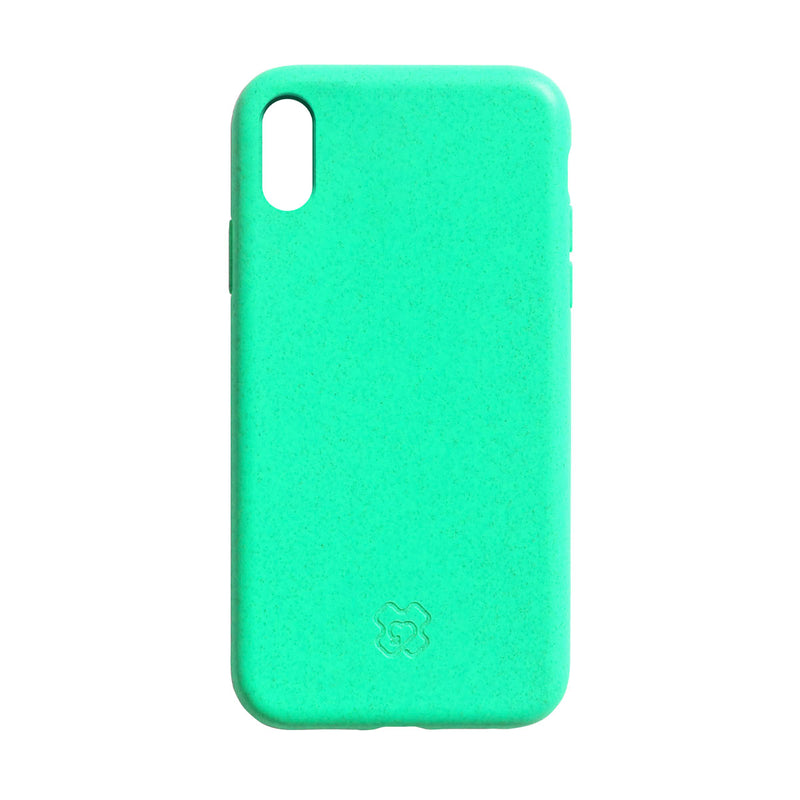 Reboxed Eco Case iPhone XS Max Eco-Green / Brand New Condition