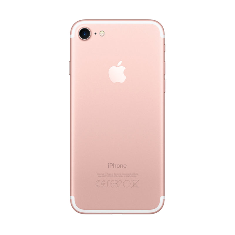 Apple iPhone 7 128GB / Rose Gold / Great Condition