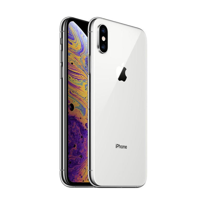 Apple iPhone XS 256GB / Silver / Great Condition