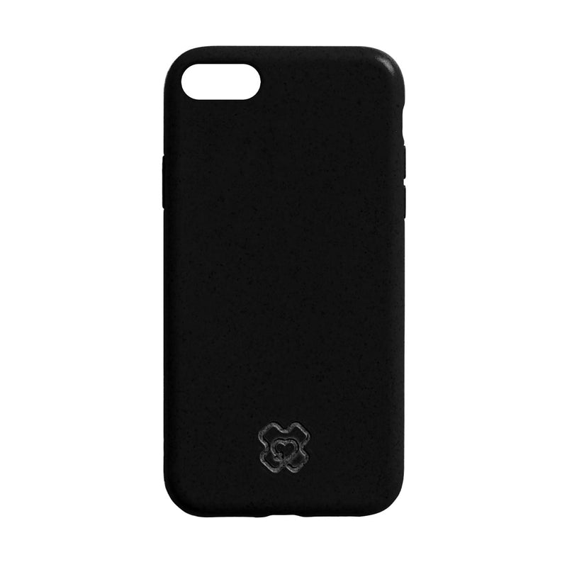 reboxed Eco Case iPhone 8 Eco-Black / Brand New Condition