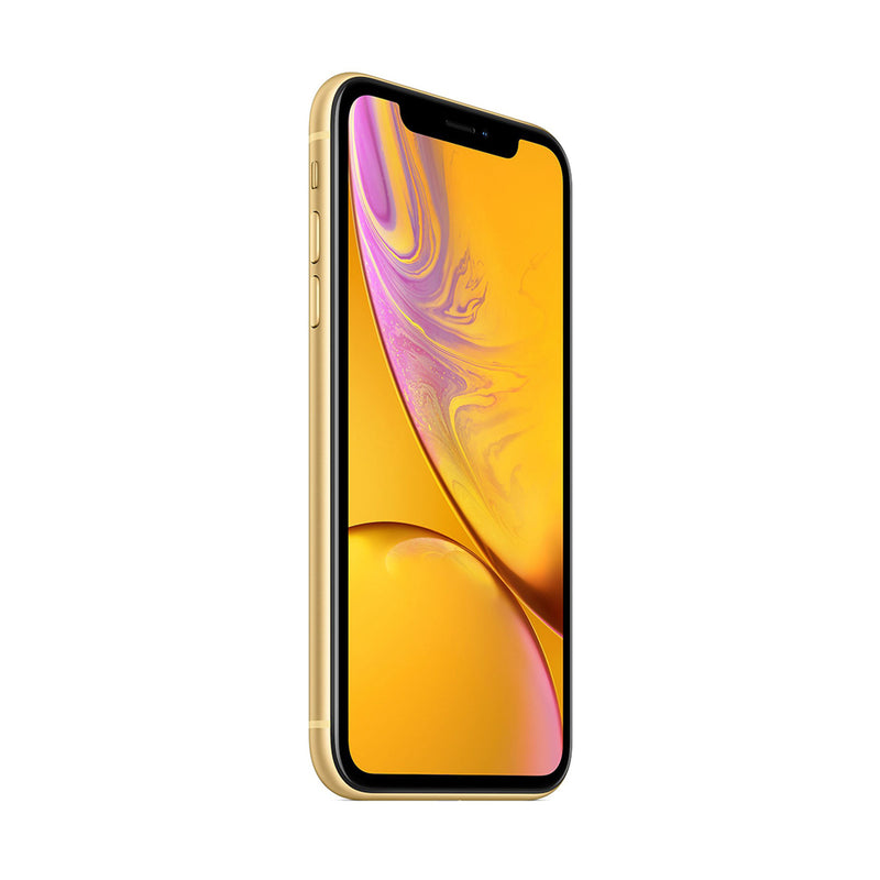 Apple iPhone XR 256GB / Yellow / Premium Condition